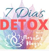 Cupom de Desconto 7 Dias Detox