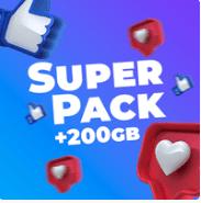 Cupom de Desconto Super Pack de Design