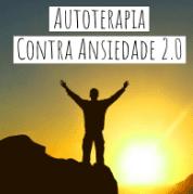 Cupom de desconto Auto Terapia - Ansiedade