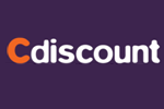 Cupom de Desconto Cdiscount