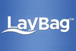 Cupom de desconto Laybag