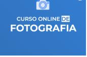 Cupom de desconto Curso de Fotografia