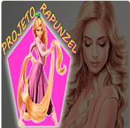 Cupom de desconto Projeto Rapunzel