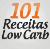 Cupom de desconto 101 Receitas Low Carb