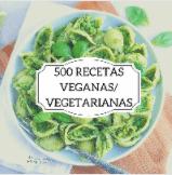 Cupom de desconto 500 Receitas Veganas