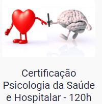 Cupom de Desconto Psicologia da Saúde e Hospitalar