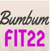 Cupom de desconto Bumbum fit 22