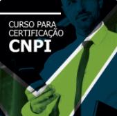 Cupom de desconto Curso Preparatório para o Exame do CNPI
