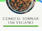 Cupom de desconto Como se Tornar um Vegano