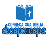 Cupom de Desconto Conheça a Bíblia