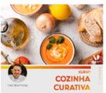 Cupom de desconto COZINHA CURATIVA