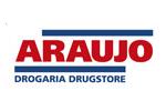 Cupom de desconto Drogaria Araújo