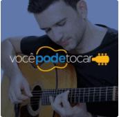 Cupom de desconto Curso de Violão Online