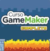 Cupom de desconto Curso Game Maker Completo