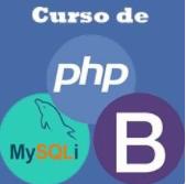 Cupom de desconto Curso de PHP, MySQLi e Bootstrap
