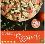 Cupom de desconto Curso de Pizzaiolo
