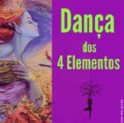 Cupom de Desconto Dança dos 4 Elementos