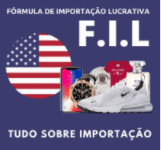 Cupom de Desconto Fórmula de Importação Lucrativa- 2.0