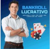 Cupom de desconto Planilha Bankroll Lucrativo