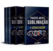 Cupom de desconto Mega Pacote Artes Plus