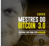 Cupom de desconto Curso Mestres do Bitcoin 3.0