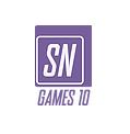 Cupom de desconto SN Games 10