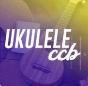 Cupom de Desconto Ukulele CCB